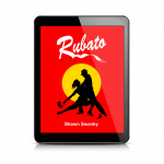 Rubato eBook cover art