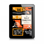 The Great Darkening eBook cover art