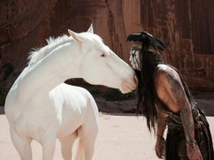"""Five things """"The Lone Ranger"""" can teach us."""